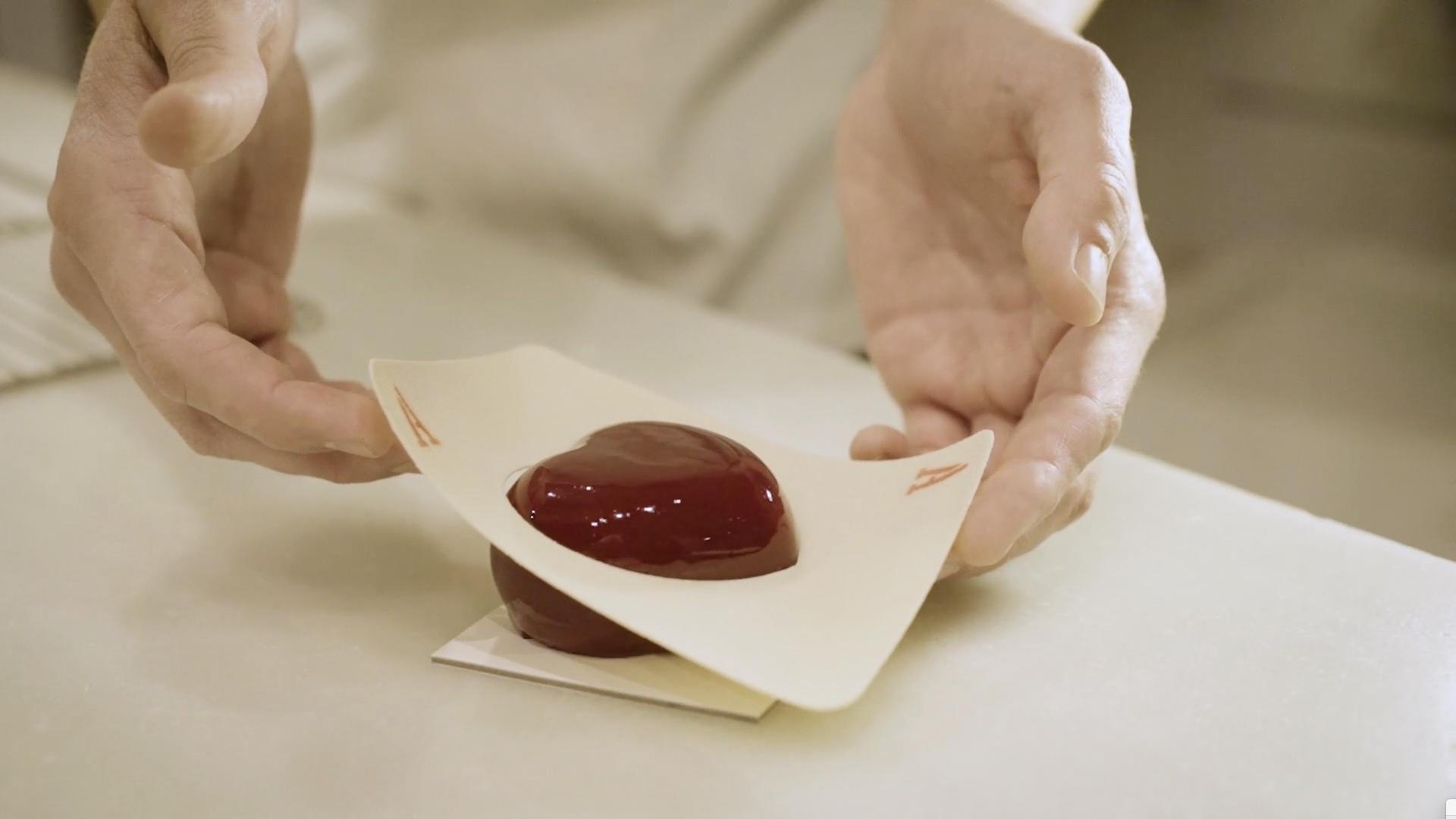 Hoffmann Valentine's Day by videographer Beatriz Janer | 8AM artist management