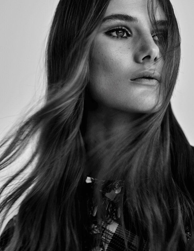 Hair Edit - Daniel Scheel - 8 Artist Management