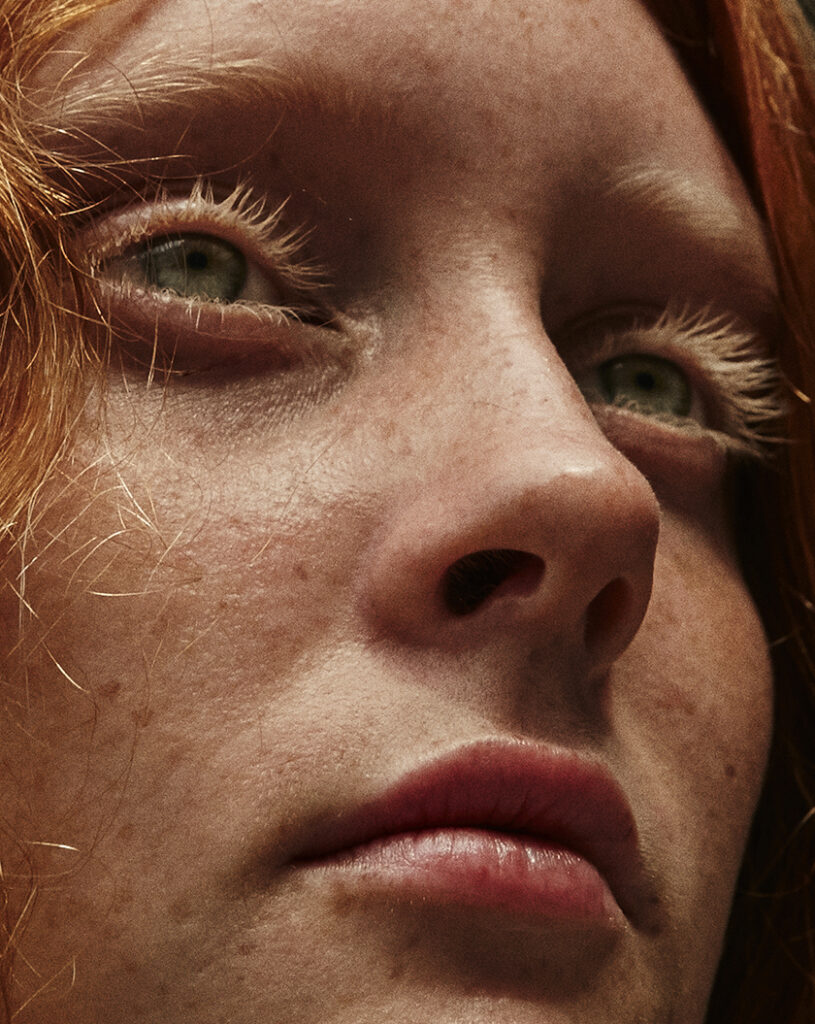 Amanda Henriksson - Rafa Gallar - 8 Artist Management
