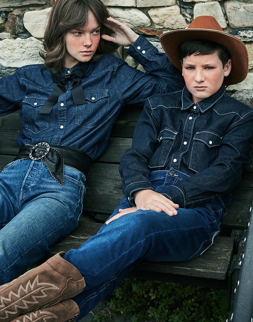 Cowboy Stories | 8AM artist management