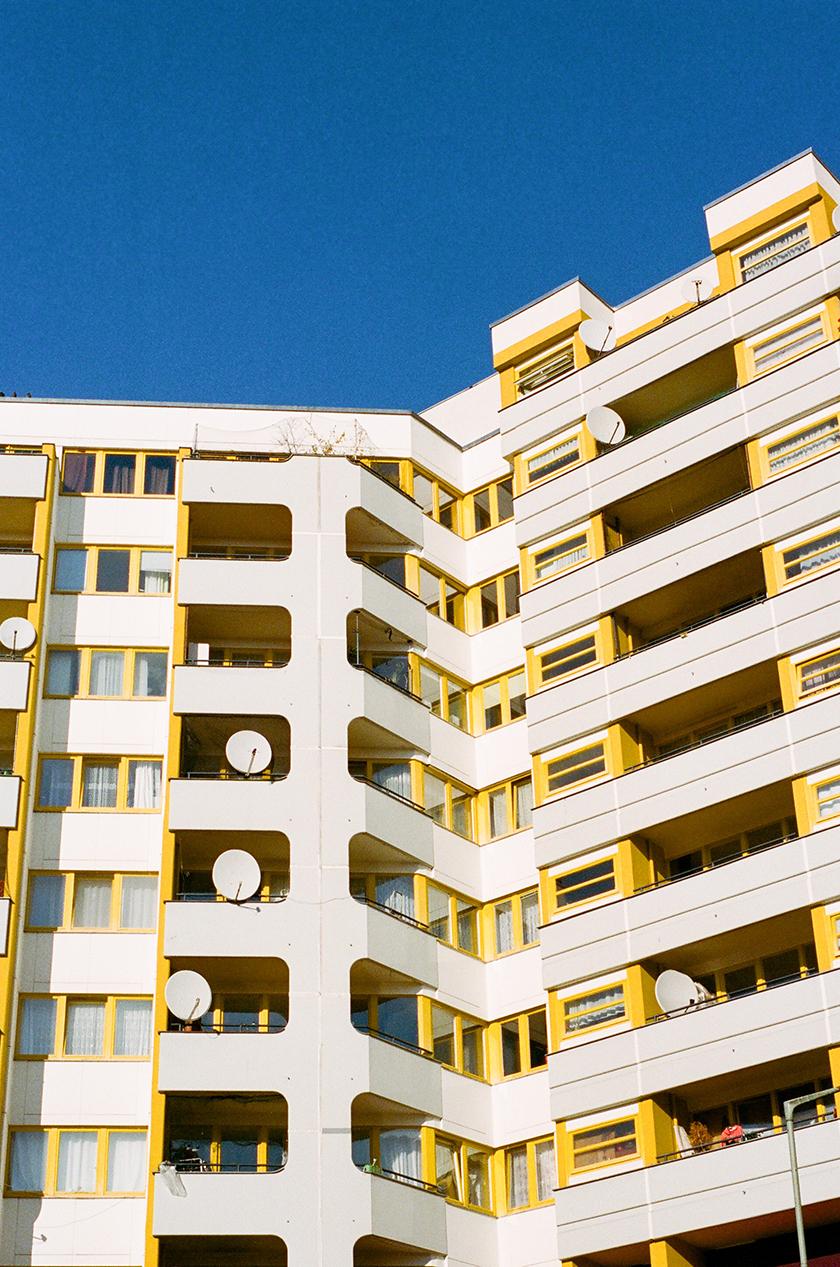 Berlín, Personal Project by photographer Beatriz Janer. | 8AM artist management