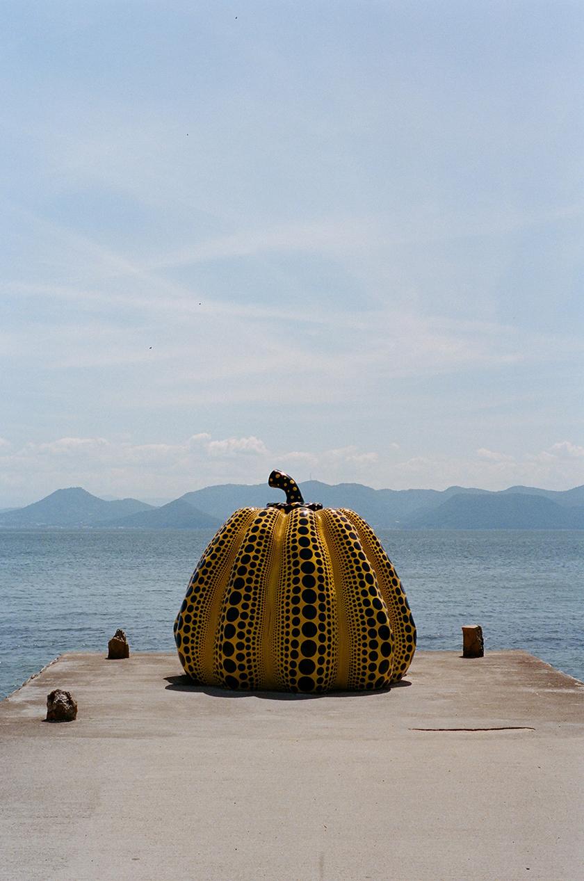 decó Japan - Condé Nast Traveller - Beatriz Janer - 8 Artist Management