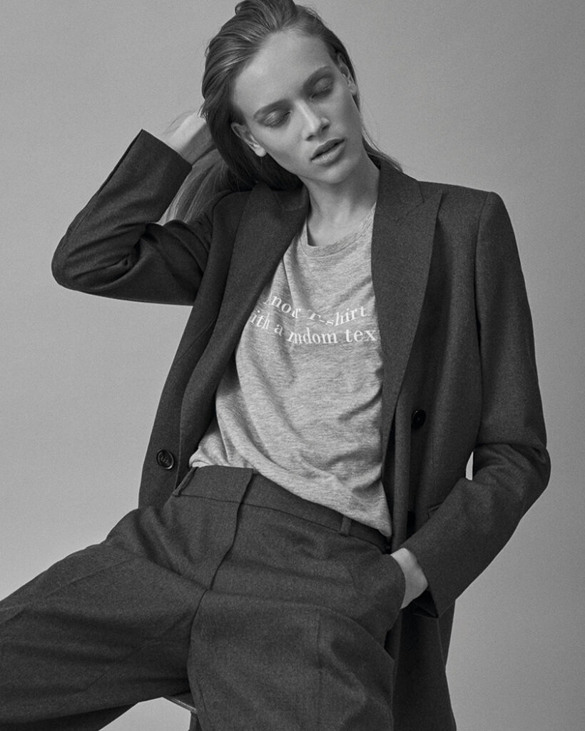 Massimo Dutti - Miguel Padial - 8 Artist Management