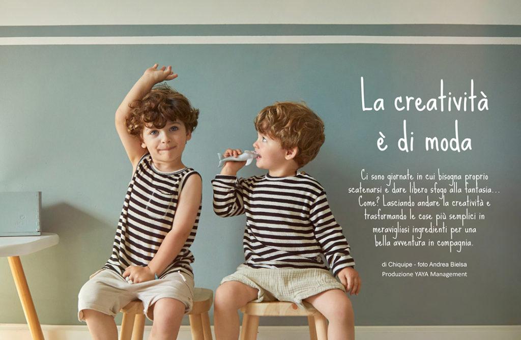 creativity Style Piccoli - Andrea Bielsa - 8 Artist Management