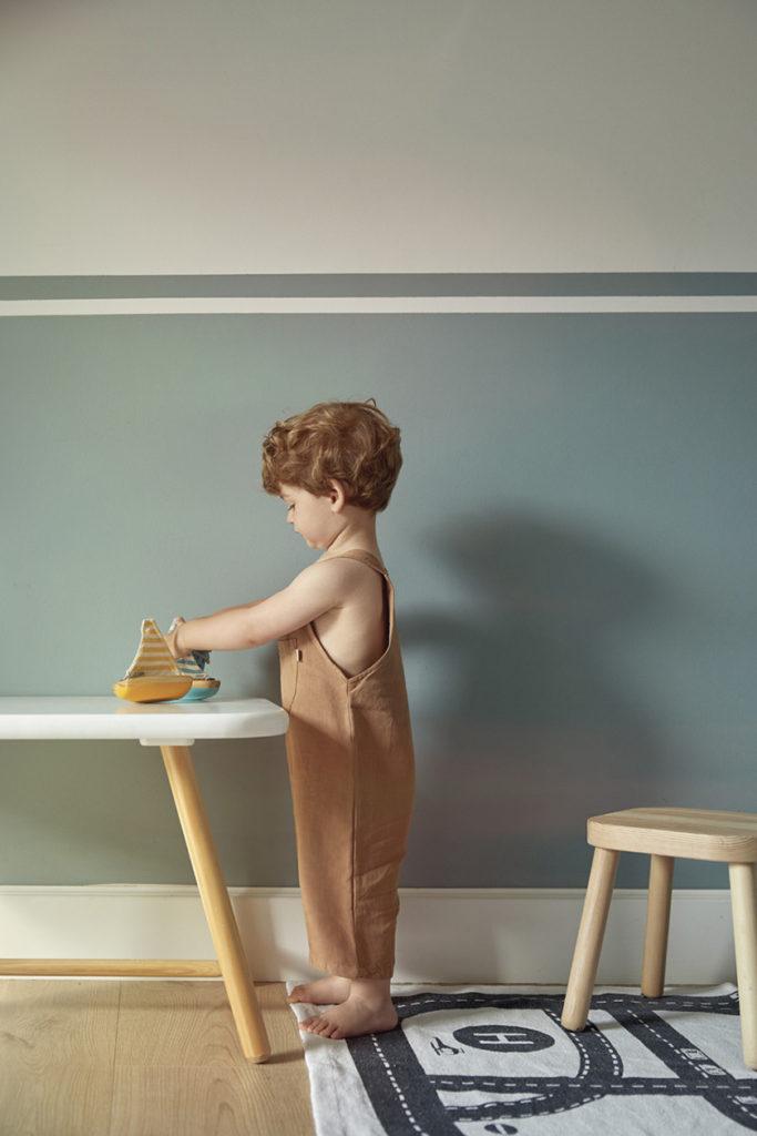 Style Piccoli - ship game - Andrea Bielsa - 8 Artist Management