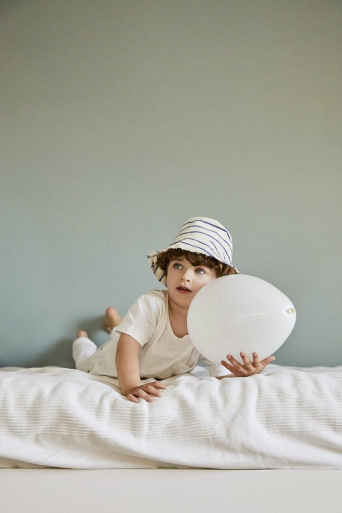 Style Piccoli - balloon - Andrea Bielsa - 8 Artist Management
