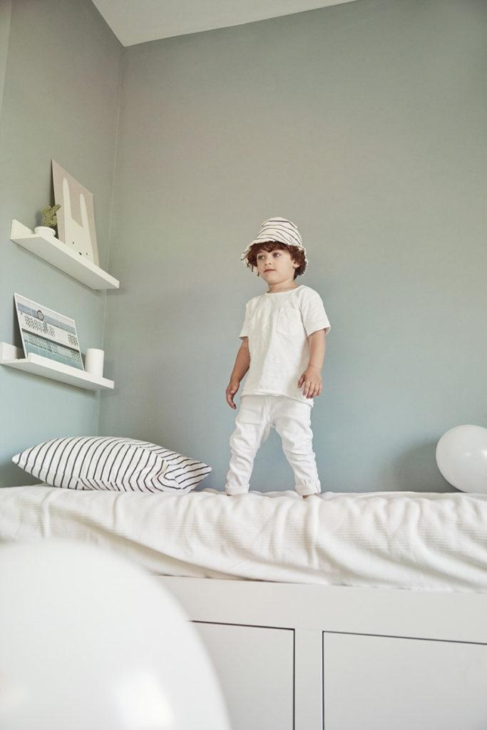 Style Piccoli - bed - Andrea Bielsa - 8 Artist Management