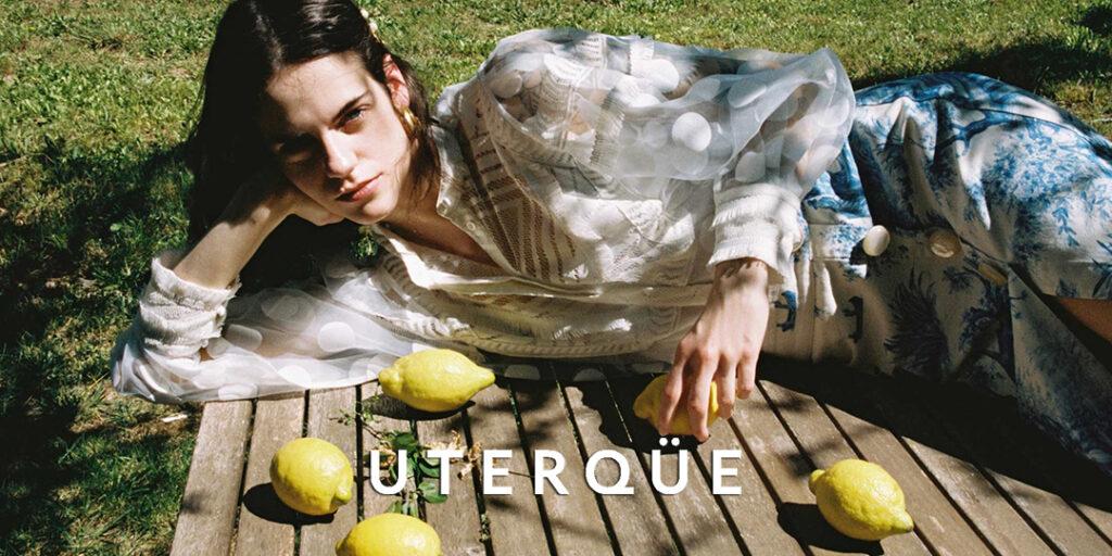 Uterque - Javier de Pardo - 8 Artist Management