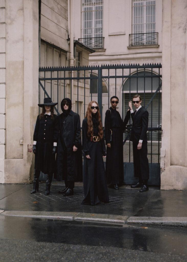 Vogue Portugal - Xavier Casanueva -  - 8 Artist Management