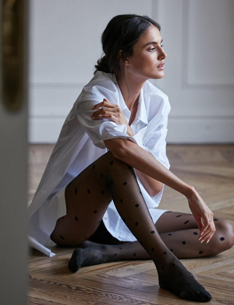 Blanca Padilla - Elle Spain - Rafa Gallar - 8 Artist Management