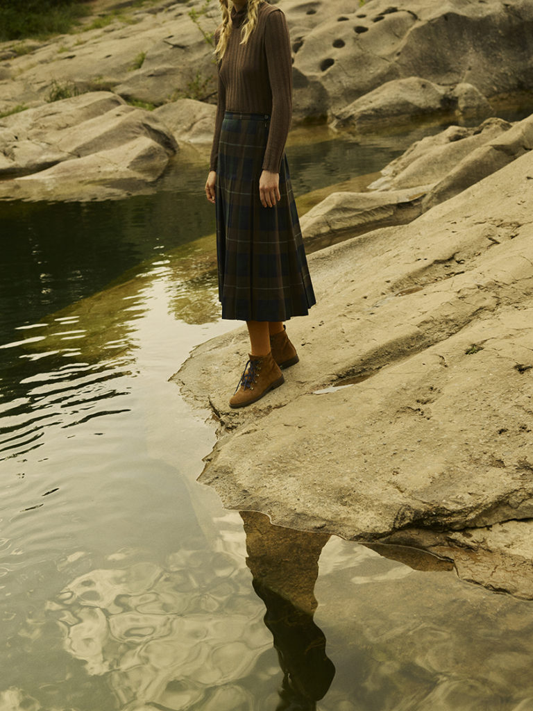 Naguisa - AW20 Campaign - Miguel Padial - 8Artist Management