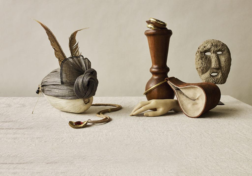 Accessories - Smoda - Francesca Rinciari - 8 Artist Management
