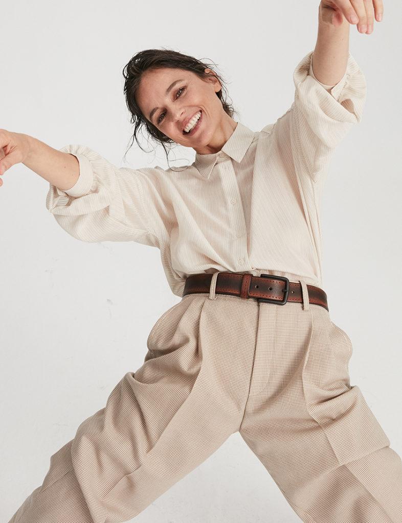 Elena Anaya - Rafa Gallar - 8 Artist Management