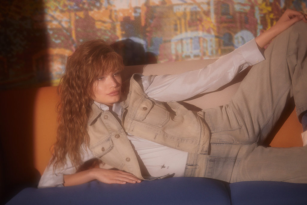 Anna Mila - Smoda - Daniel Scheel - Francesca Rinciari - 8 Artist Management