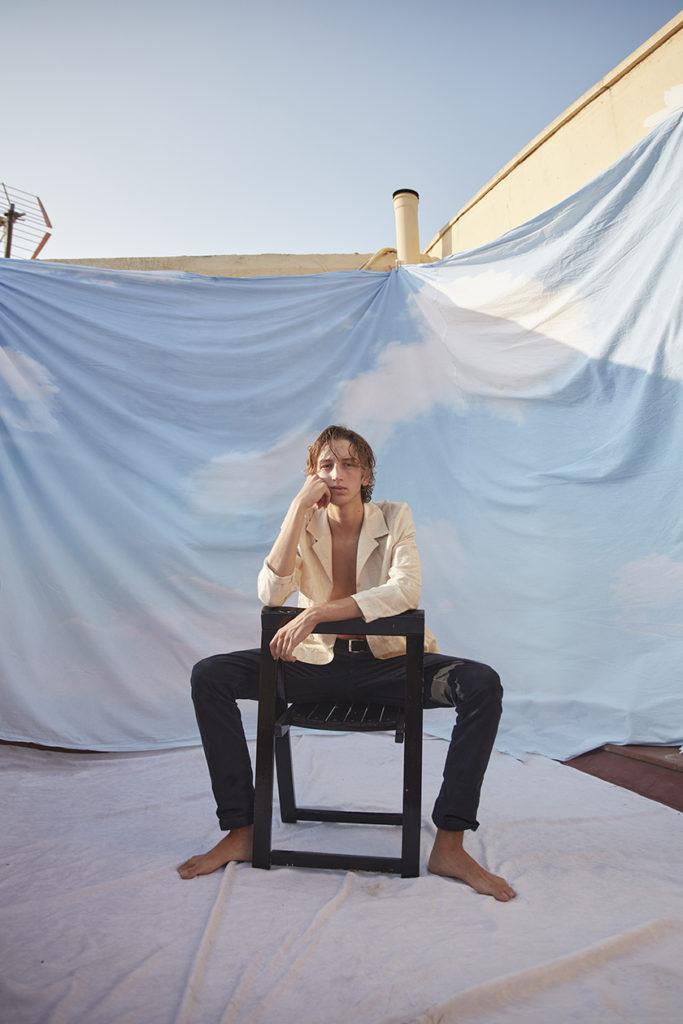 Jaume Martí - UNO Models - Pedro Quintana - 8 Artist Management