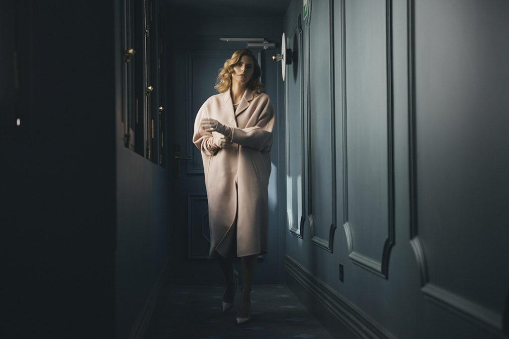 InStyle - Amaia Salamanca - Francesca Rinciari - Javier Biosca - 8 Artist Management