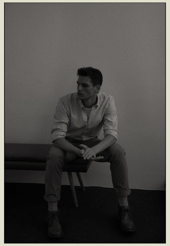 Pau Ramis - Dustin - Raf Gallar - 8 Artist Management