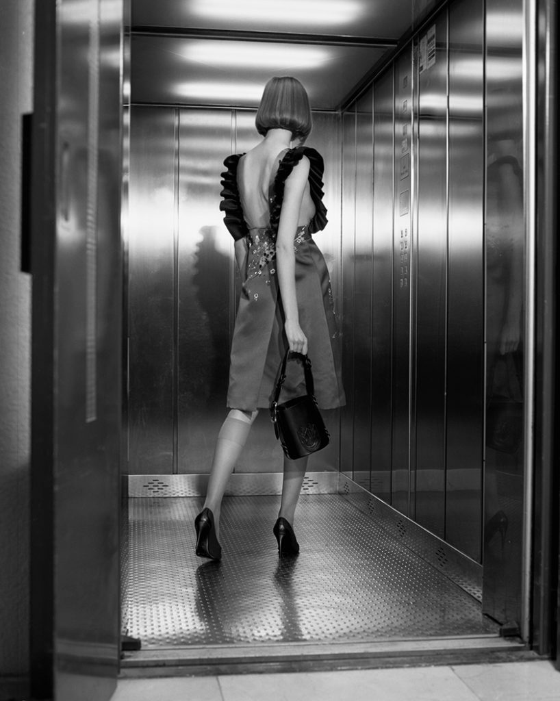 InStyle - Daniel Scheel - Francesca Rinciari - 8 Artist Management