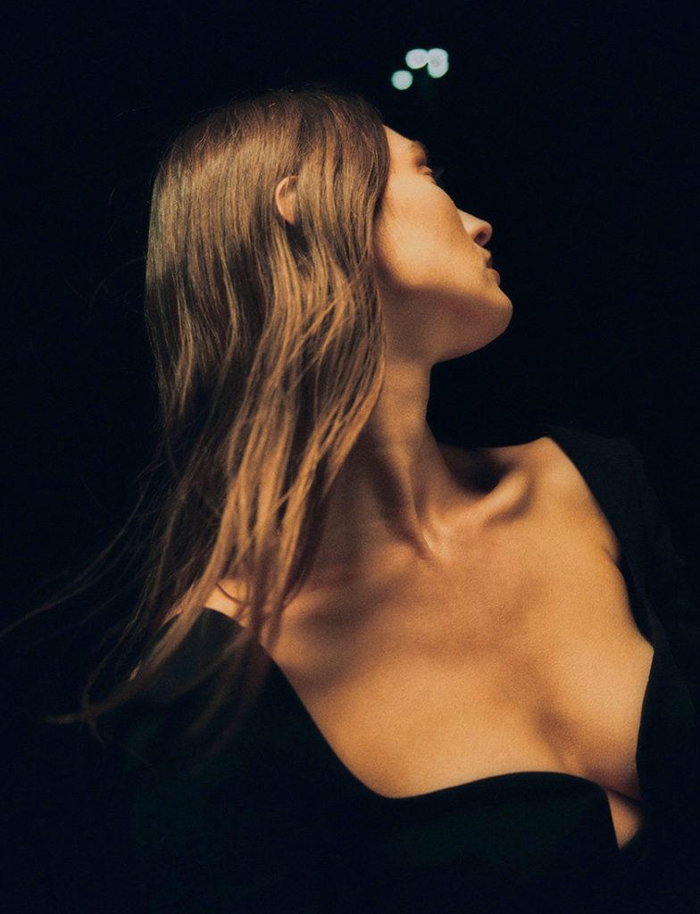 Marine Deleeuw - Pablo Curto - Francesca Rinciari - 8 Artist Management