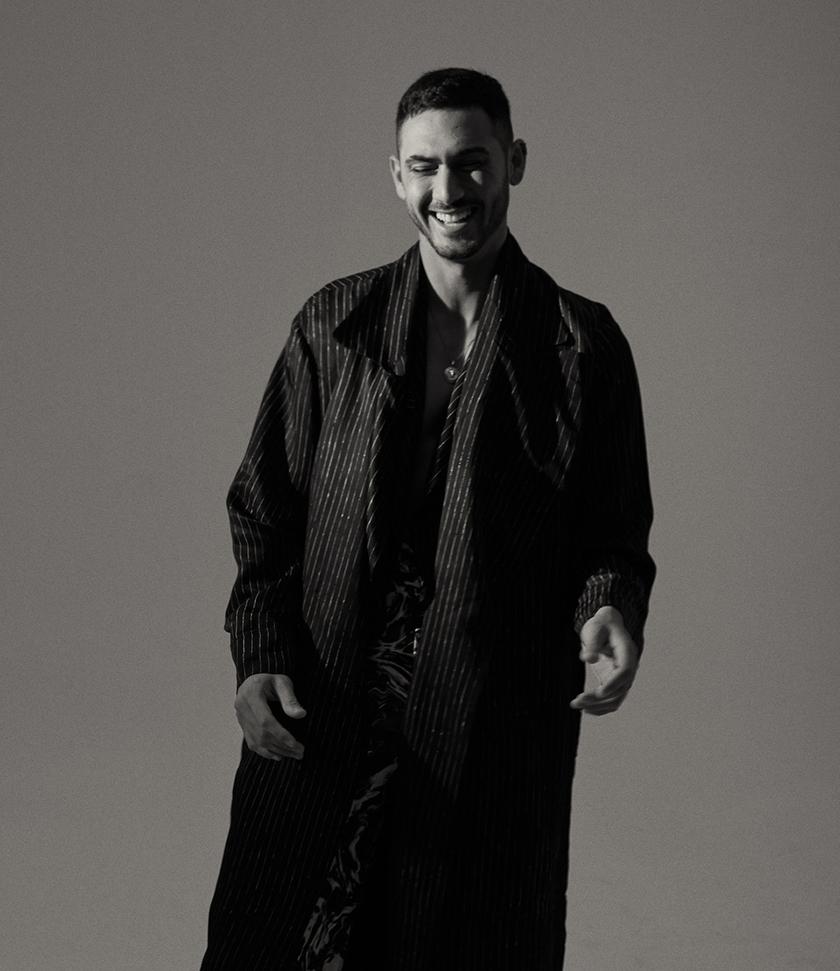 Alejandro Speitzer - Rafa Gallar - 8 Artist Management