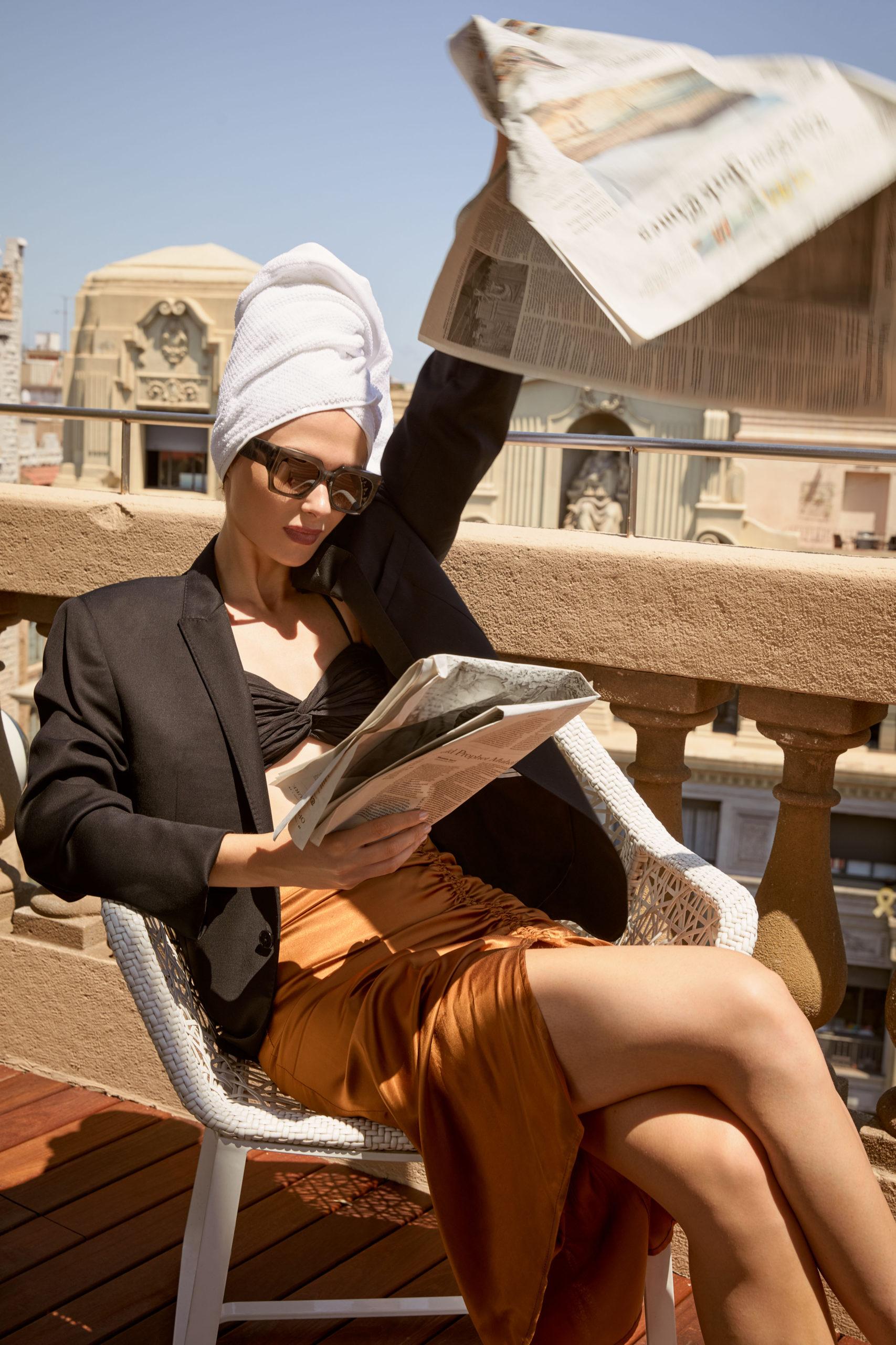 Revistas de moda, arte y viajes que inspiran a 8AM | 8 Artist Management