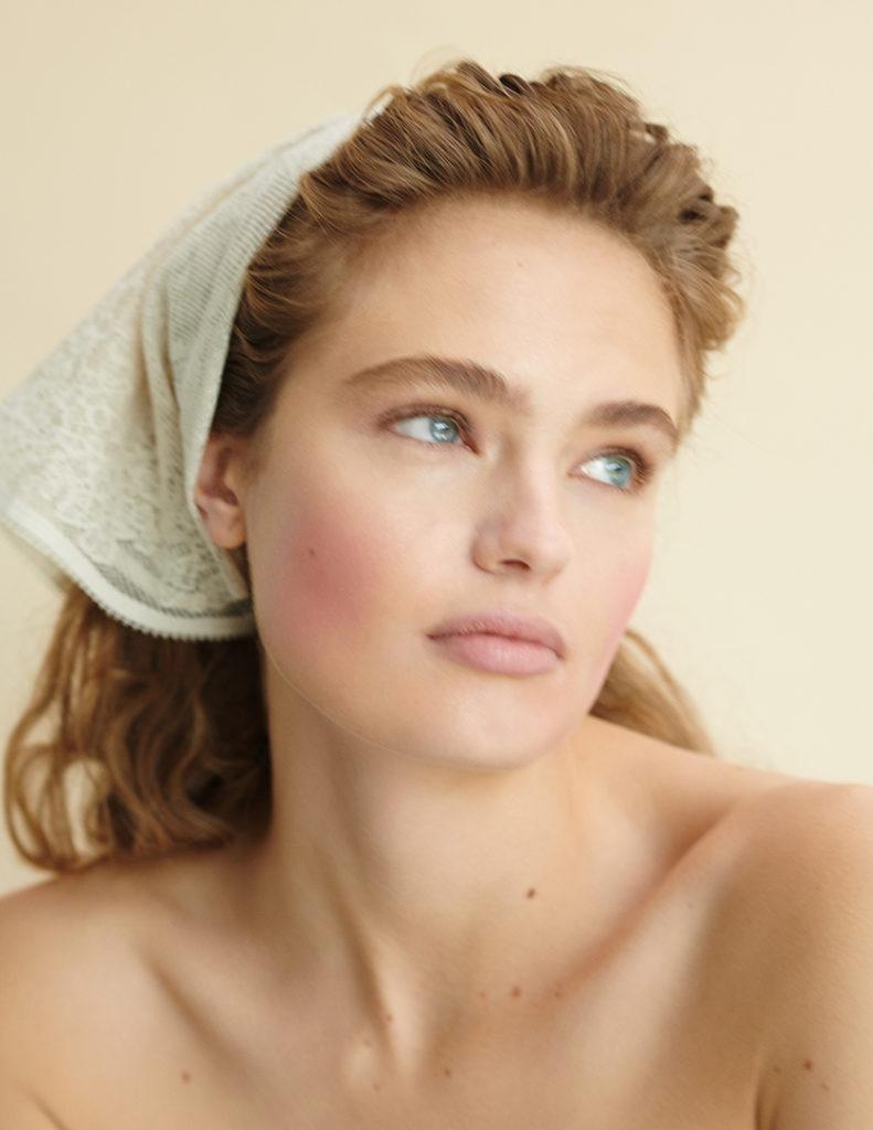 Anna Mila - In Style - Daniel Scheel - Francesca Rinciari - 8 Artist Management