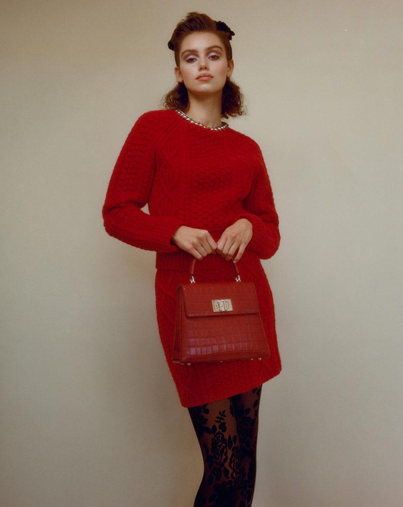 Caroline Reuter - In Style - Daniel Scheel - Francesca Rinciari - 8 Artist Management