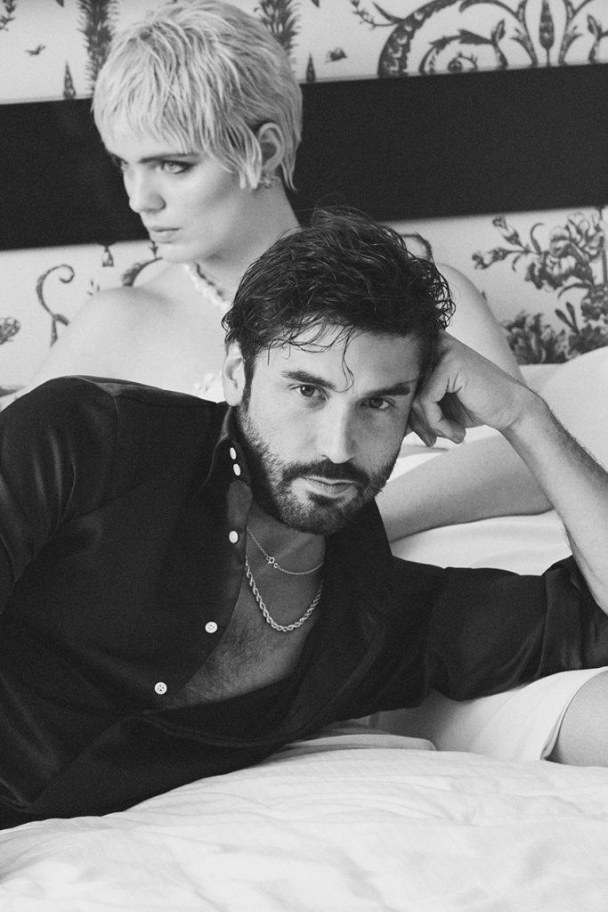 Daniel Scheel - Francesca Rinciari - In Style Spain - 8 Artist Management