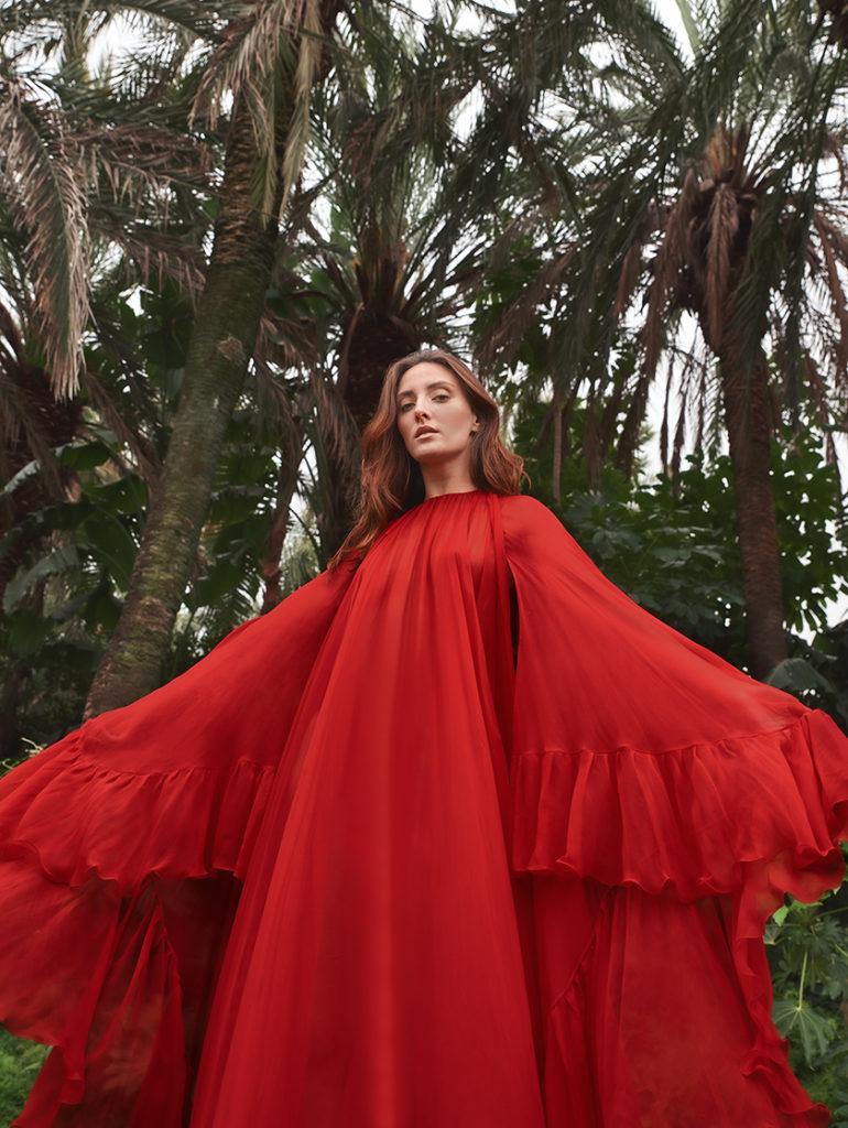 Alba Casete - In Style - Francesca Rinciari