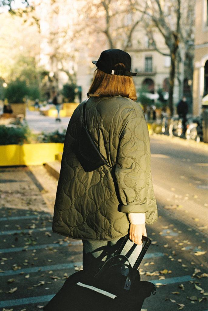 Moth Bags - Beatriz Janer - 8 Artist Management