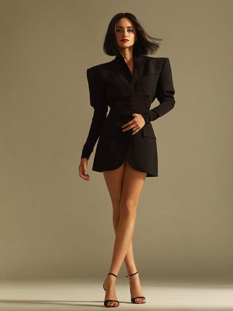 Penelope Cruz - Francesca Rinciari - Instyle - 8 Artist Management