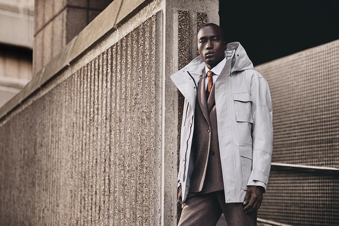 49 Winters - Fashion -Campagin - Men - Marian Nachmia - 8AM
