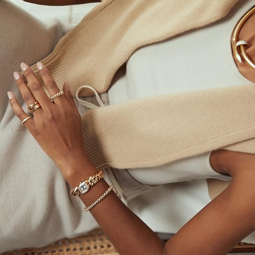 Cartier - Social Media - Marian Nachmia - 8AM - 8Artist Management