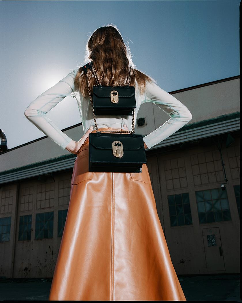 Christian Louboutin - Net a Porter - Marian Nachmia - Fashion - 8AM