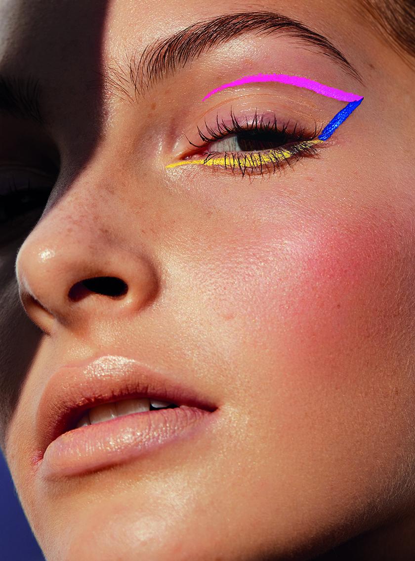 Harper's Bazaar Czech Republic - Beauty - Pedro Beraldo - 8AM - 8 Artist Management