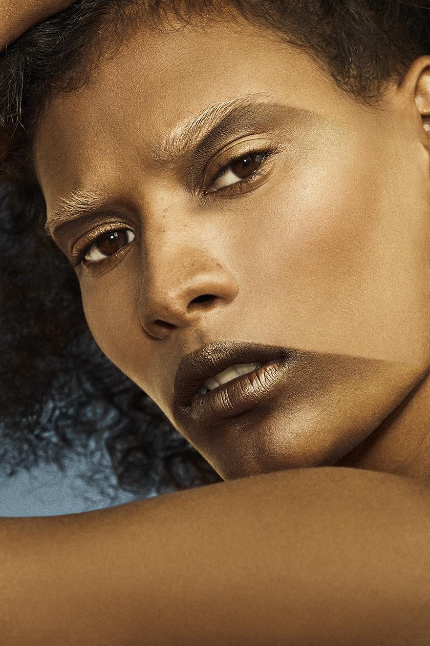 L'Officiel Maroc - Beauty - Pedro Beraldo - 8AM - 8 Artist Management