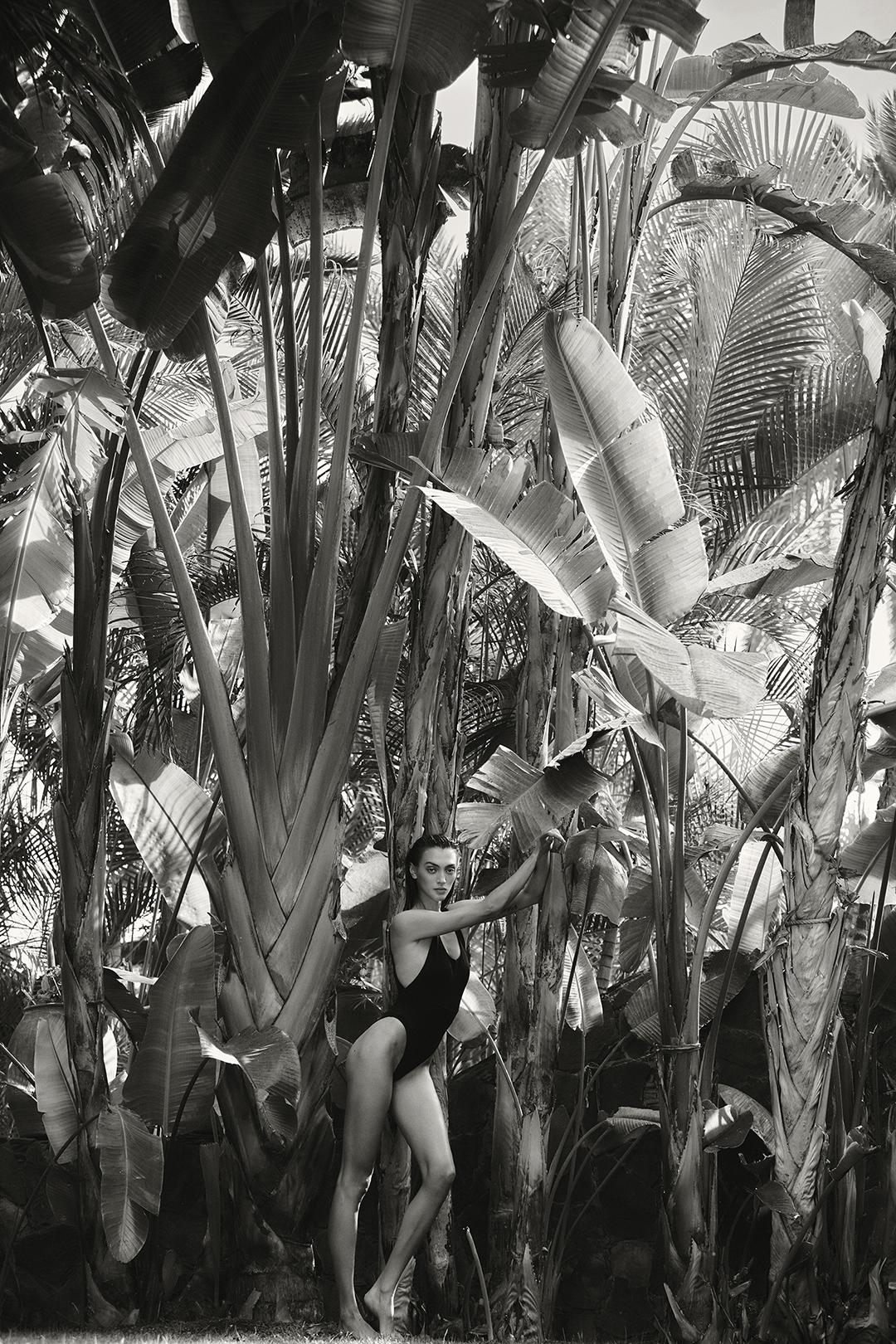 Neus Bermejo - InStyle - InStyle Spain - Editorial - Francesca Rinciari - 8AM - 8 Artist Management