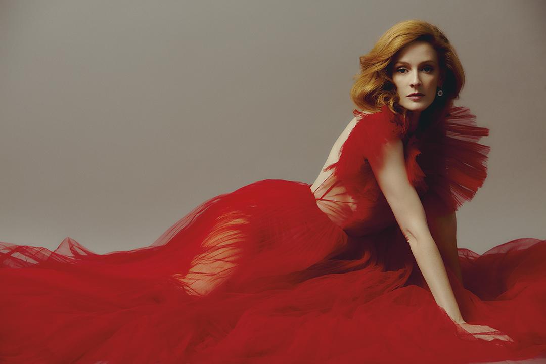 Ana Polvorosa - InStyle - InStyle Spain - Francesca Rinciari - 8AM - Fashion - Editorial