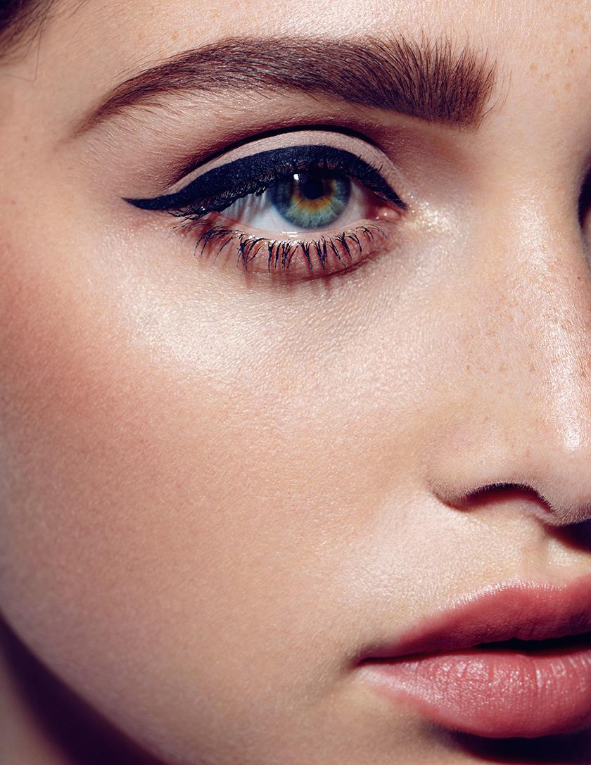 Beauty - Daniel Scheel - InStyle - Instyle Magazine - 8AM - 8 Artist Management
