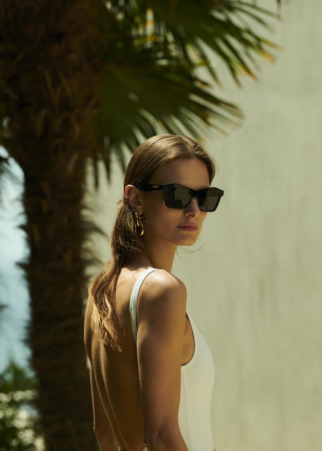 Harvey Nichols - Fashion - 8AM - Production - Marian Nachmia