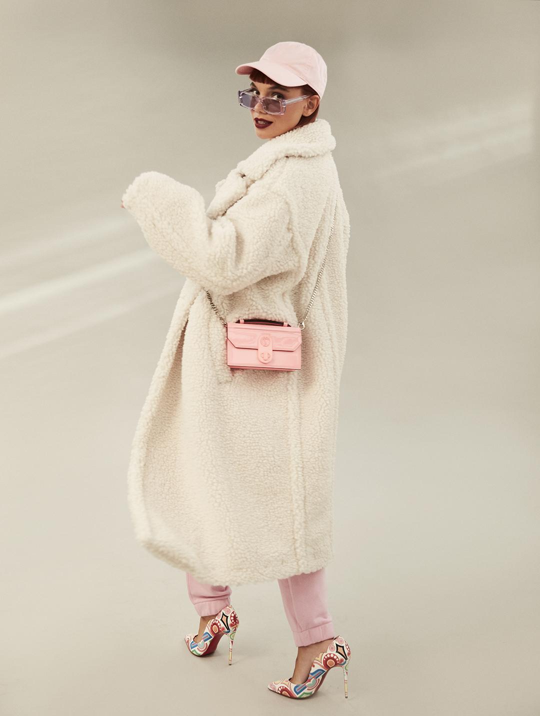 Martina Cariddi - Neo2 Magazine - Fashion - Editorial - Interview - Magazine - Rafa Gallar - Actress - 8AM - 8 Artist Management