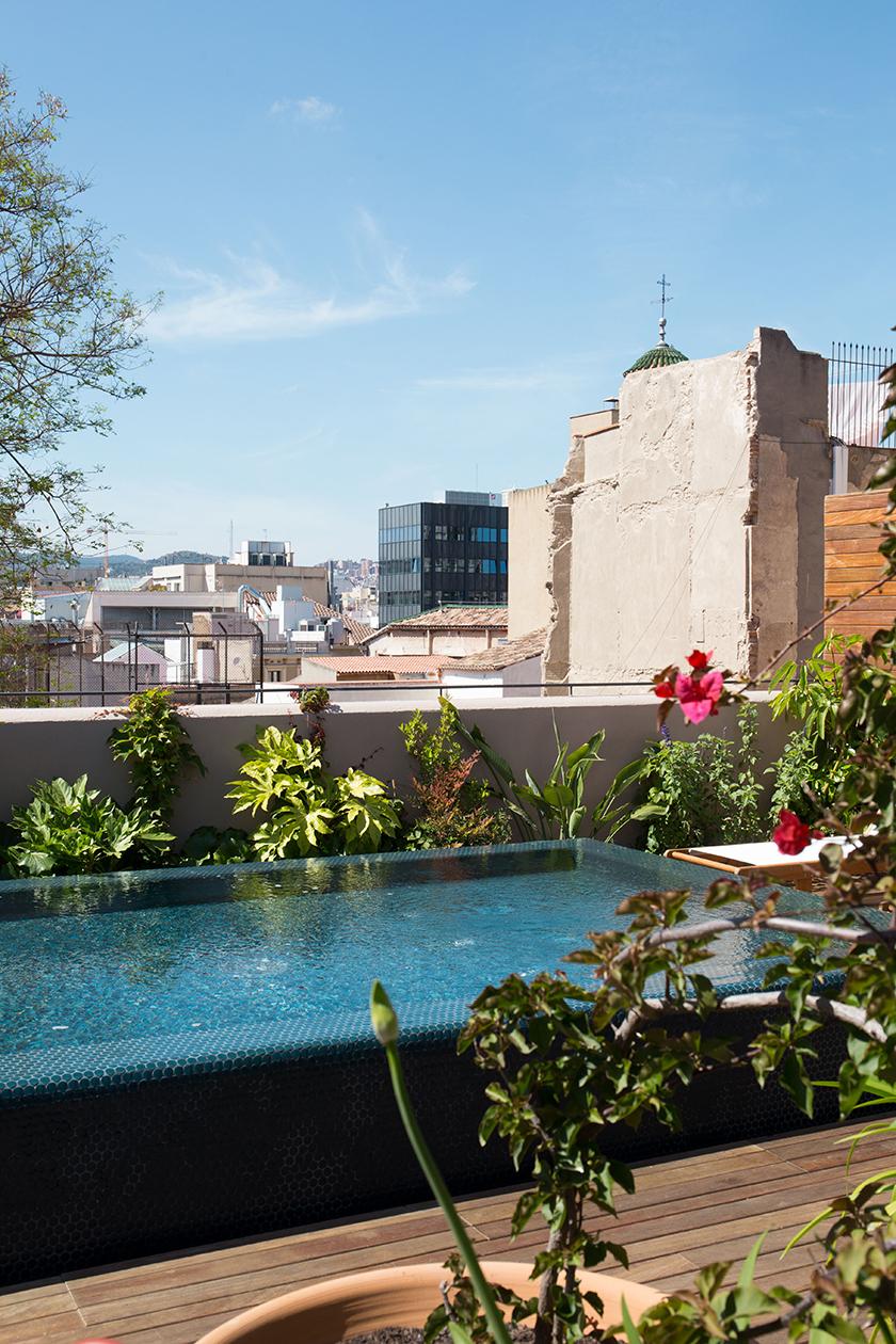 Hotel Neri - Beatriz Janer - 8AM - Lifestyle - 8 Artist Management